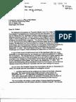 SK B3 Kojm Notes 2 of 2 Fdr- 1-31-03 Kean-Hamilton Letter to Walker Re Staffing Assistance 047