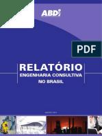 Engenharia Consultiva No Brasil Agosto de 20111