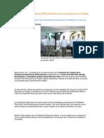 14-08-2013 Puebla Noticias - Respaldo del presidente EPN permitió avances turísticos en Puebla, RMV