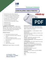 Ba-88a Analizador de Bioquimica Mindray[3]
