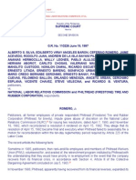 Silva vs Nlrc g.r. No. 110226