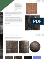 AA L1 Texture Principles
