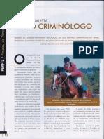 Do Criminalista ao Criminólogo
