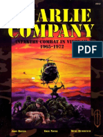 Wargame - Charlie Company - Infantry Combat in Vietnam 1965-1975