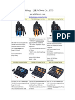 Mini Combination Crimping Tool Kits