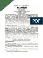Primus Tax
