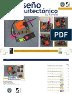 Revista Dise%C3%B1os Arquitectonicos 1-2010 Copia