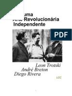 trotsky - por uma arte revolucionária independente.pdf