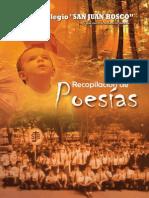 Poemario del Colegio San Juan Bosco 2011