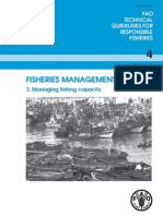 Fao-fisheries Management 3