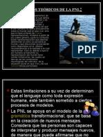 FUNDAMENTOS TEÓRICOS DE LA PNL