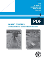 Fao Inland Fisheries