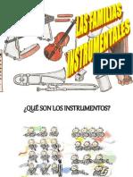 Instrumentos Musicales Mejorado