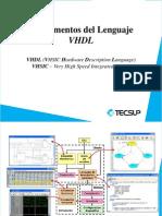 02 - Circuitos combinacionales en VHDL------