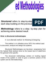Structure Methodlogies