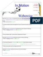 algebra webercise