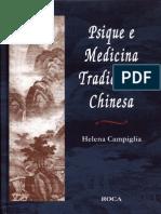 09. Psique e Medicina Tradicional Chinesa - Helena Campiglia