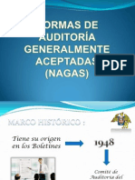 NAGAS (auditoria)