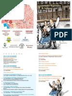 16 Jornadas Regionales de Folklore en Castilla La Mancha 2013