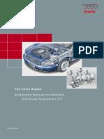 Audi 4.2 V8-5v Engine Self Study Guide