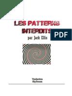 Traduction Les Patterns Interdits Par Jack Ellis