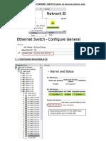 Configurar E-line Sobre TN