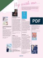 Paper + Cuts Aviation Books