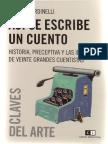 Giardinelli, Mempo - Así se escribe un cuento [pdf]