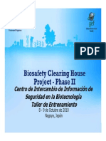 2. El Proyecto CIISB