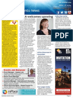 Business Events News for Fri 11 Oct 2013 - Business upswing, India visas, going a-la-carte, MEET TAIWAN, Adelaide pics and much more