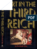Hinz B. - Art in the Third Reich - 1979