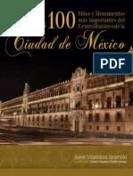 Libro Centro Historico