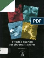Varones de Santiago en Chile...