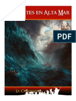 VICE XXX - Rolemaster - Manual Del Mar