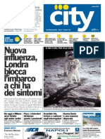 City Milano 20.07.09