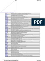 ACI code list.pdf