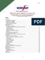 Wordfast 3.35x