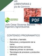 Tecnicas Agroalimentarias 2_1ra Clase