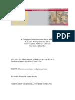La Argentina Agroexplotadora[1]