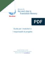 Wordfast Pro