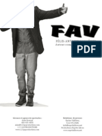FAV Dossier de Presse (Web)