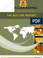 Bullion Report 08072009