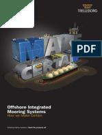 Trelleborg Offshore Integrated Mooring Brochure
