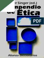 Compendio de Ética - Peter Singer (ed.)
