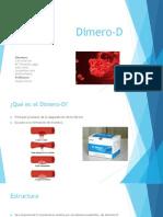 Seminario Dimero D
