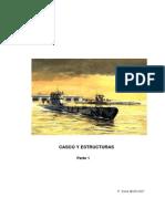 Estructura Del Sudmarino