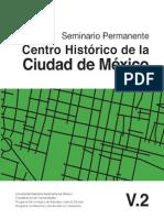 Seminario Centro Historico Df