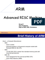 ARM Inroduction