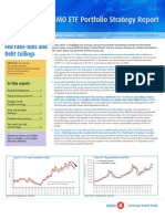 Monthly Strategy Report Q4 2013