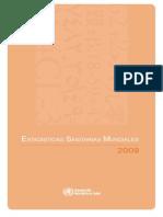 Estadísticas sanitarias mundiales 2009